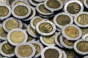 מטבע של 10 שקלים