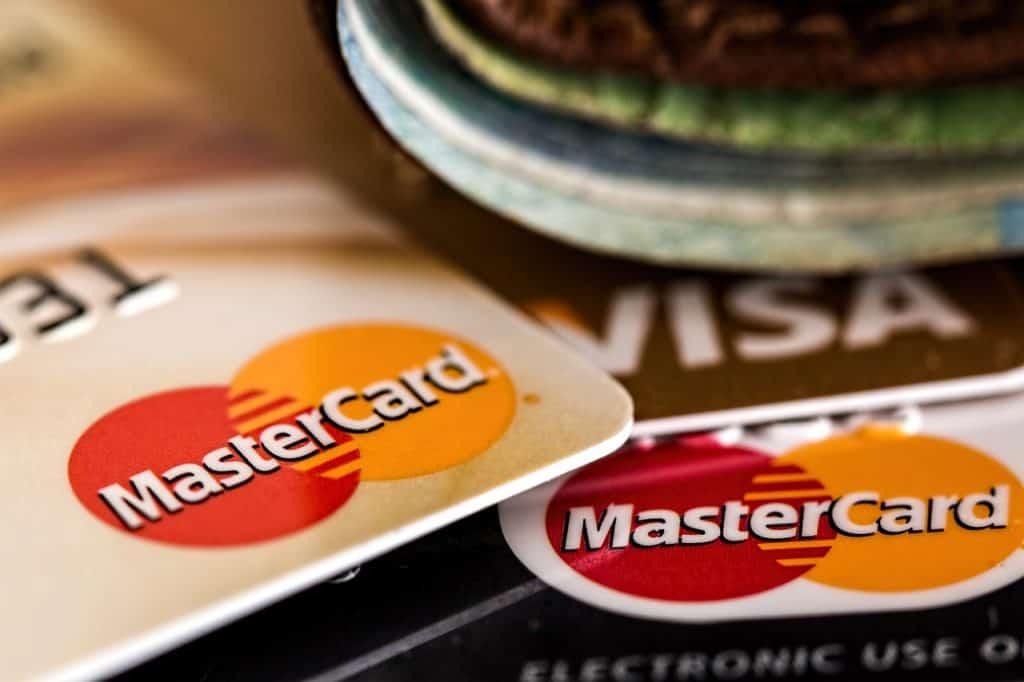 כרטיס אשראי בינלאומי