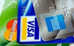 כרטיס אשראי בינלאומי ראשית